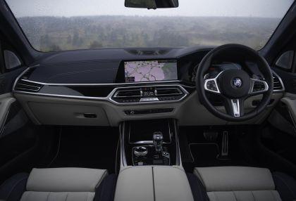 2019 BMW X7 xDrive M50d - UK version 40