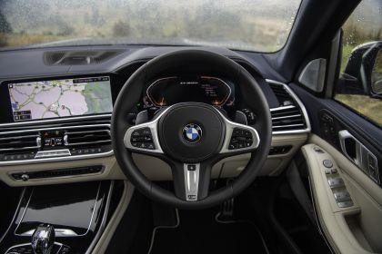 2019 BMW X7 xDrive M50d - UK version 41