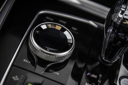 2019 BMW X7 xDrive M50d - UK version 47