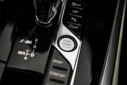 2019 BMW X7 xDrive M50d - UK version 48