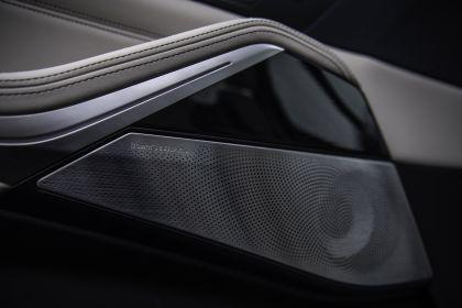 2019 BMW X7 xDrive M50d - UK version 50