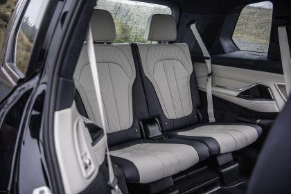 2019 BMW X7 xDrive M50d - UK version 51