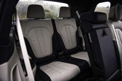2019 BMW X7 xDrive M50d - UK version 53