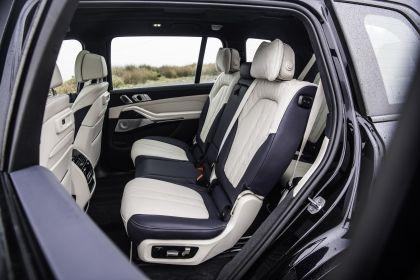 2019 BMW X7 xDrive M50d - UK version 54