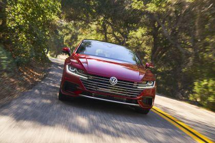 2019 Volkswagen Arteon SEL Premium R-Line 4