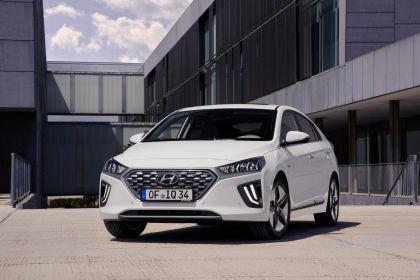 2019 Hyundai Ioniq Hybrid 7