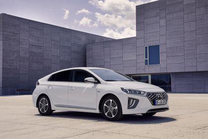 2019 Hyundai Ioniq Plug-In 1