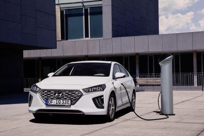 2019 Hyundai Ioniq Plug-In 5
