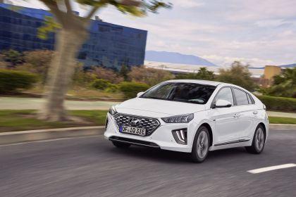 2019 Hyundai Ioniq Plug-In 10