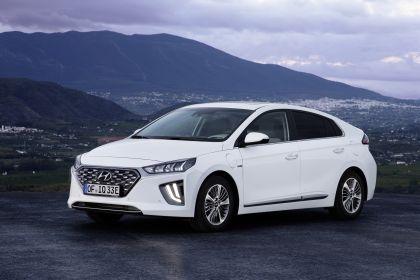 2019 Hyundai Ioniq Plug-In 12