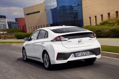 2019 Hyundai Ioniq Plug-In 15