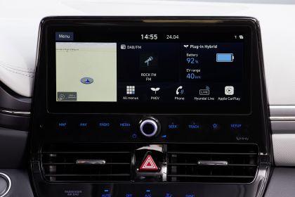 2019 Hyundai Ioniq Plug-In 23