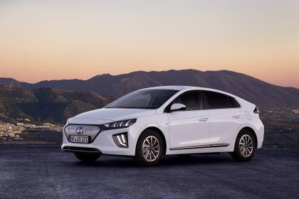 2019 Hyundai Ioniq Electric 1