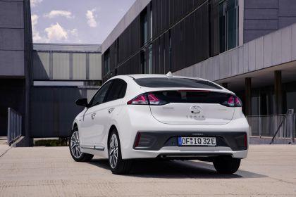 2019 Hyundai Ioniq Electric 5