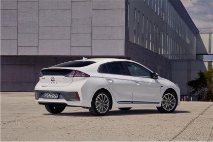 2019 Hyundai Ioniq Electric 8