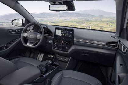 2019 Hyundai Ioniq Electric 29