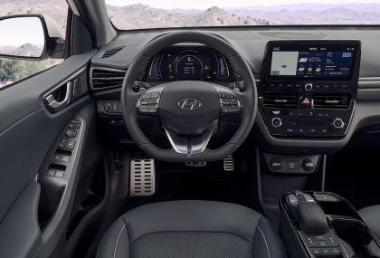 2019 Hyundai Ioniq Electric 30
