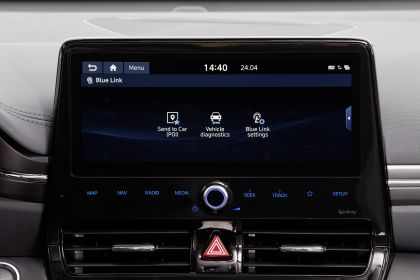 2019 Hyundai Ioniq Electric 33
