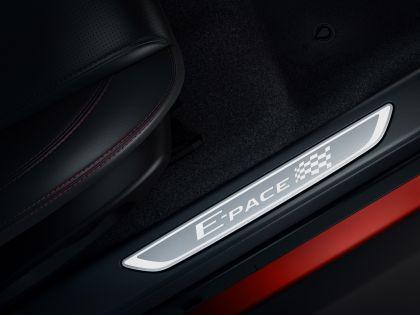 2019 Jaguar E-Pace Chequered Flag edition 6