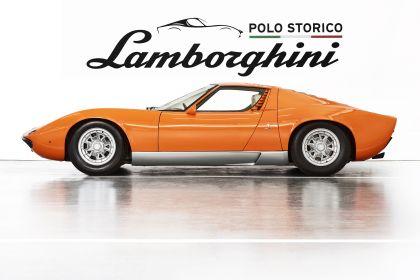 1969 Lamborghini Miura P400 - chassis 3586 2