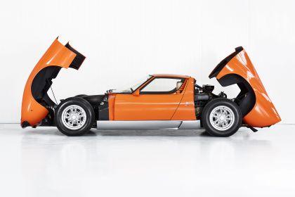 1969 Lamborghini Miura P400 - chassis 3586 5