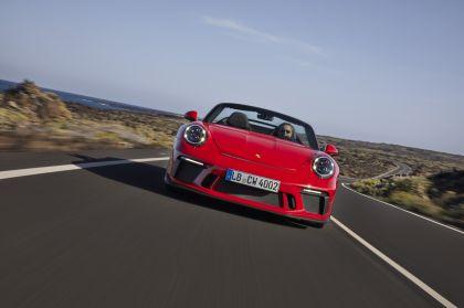 2019 Porsche 911 ( 991 type II ) Speedster 3