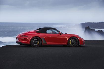 2019 Porsche 911 ( 991 type II ) Speedster 10