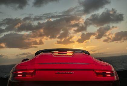 2019 Porsche 911 ( 991 type II ) Speedster 15