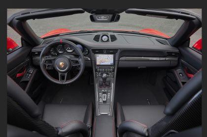 2019 Porsche 911 ( 991 type II ) Speedster 18