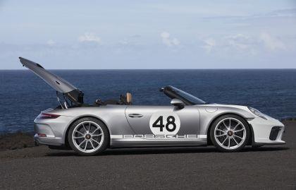 2019 Porsche 911 ( 991 type II ) Speedster 26