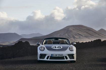 2019 Porsche 911 ( 991 type II ) Speedster 31