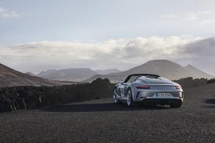 2019 Porsche 911 ( 991 type II ) Speedster 33