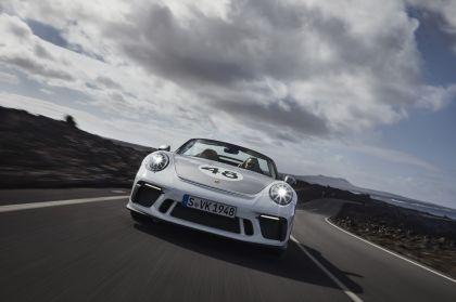 2019 Porsche 911 ( 991 type II ) Speedster 35