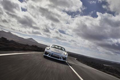 2019 Porsche 911 ( 991 type II ) Speedster 36