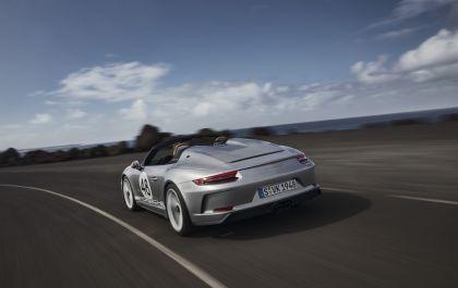 2019 Porsche 911 ( 991 type II ) Speedster 42