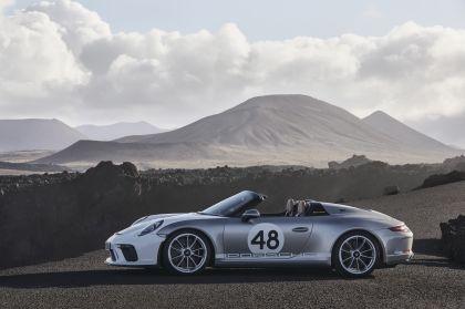 2019 Porsche 911 ( 991 type II ) Speedster 43