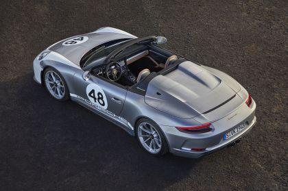 2019 Porsche 911 ( 991 type II ) Speedster 46