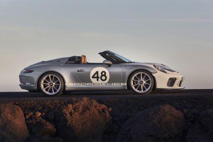 2019 Porsche 911 ( 991 type II ) Speedster 48