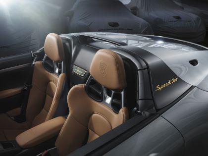 2019 Porsche 911 ( 991 type II ) Speedster 50