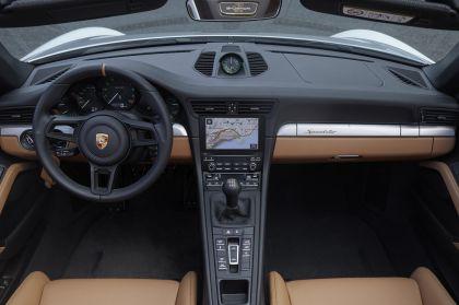 2019 Porsche 911 ( 991 type II ) Speedster 53