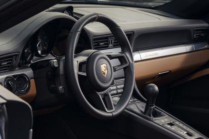 2019 Porsche 911 ( 991 type II ) Speedster 54