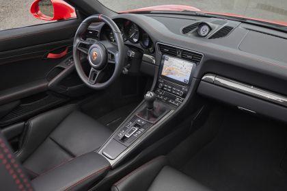 2019 Porsche 911 ( 991 type II ) Speedster 55