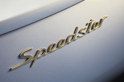 2019 Porsche 911 ( 991 type II ) Speedster 58