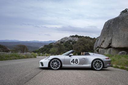 2019 Porsche 911 ( 991 type II ) Speedster 61