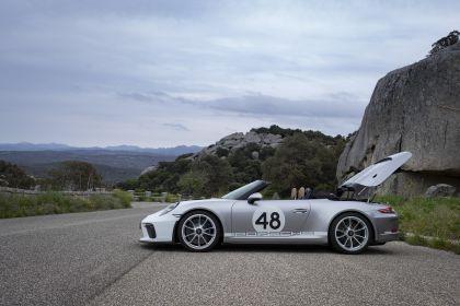 2019 Porsche 911 ( 991 type II ) Speedster 62