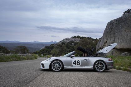2019 Porsche 911 ( 991 type II ) Speedster 63