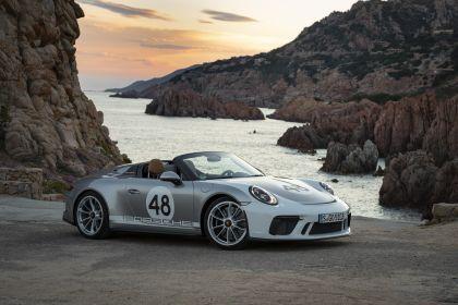 2019 Porsche 911 ( 991 type II ) Speedster 66