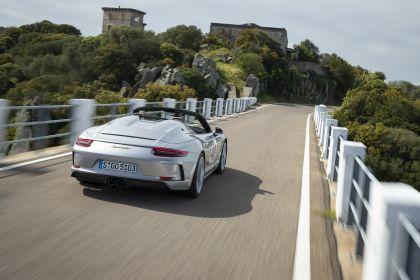 2019 Porsche 911 ( 991 type II ) Speedster 71