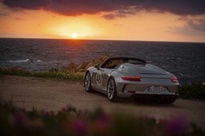 2019 Porsche 911 ( 991 type II ) Speedster 76