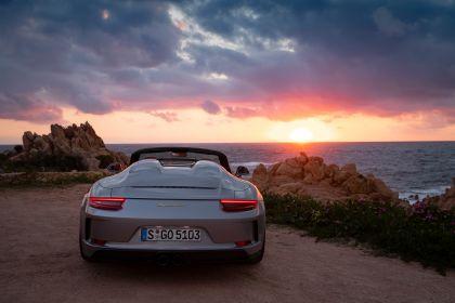 2019 Porsche 911 ( 991 type II ) Speedster 77